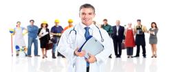 Employment, Social Security & Health