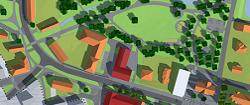 Urban, Real Estate & Cadastre Development